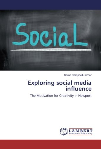 Exploring social media influence