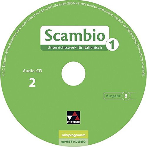 Scambio B 1 Audio-CD Collection1
