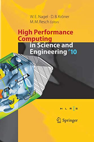 High Performance Computing in Science and Engineering '10