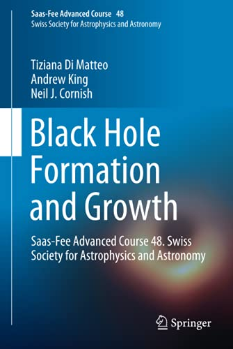 Black Hole Formation and Growth