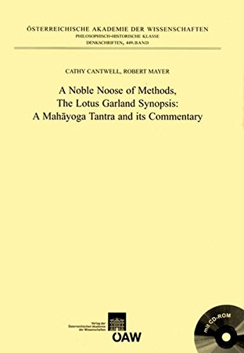 A Noble Noose of Methods, the Lotus Garland Synopsis
