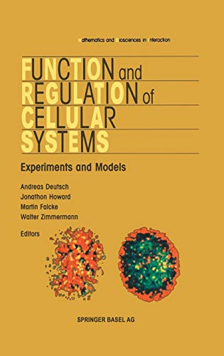 Function and Regulation of Cellular Systems