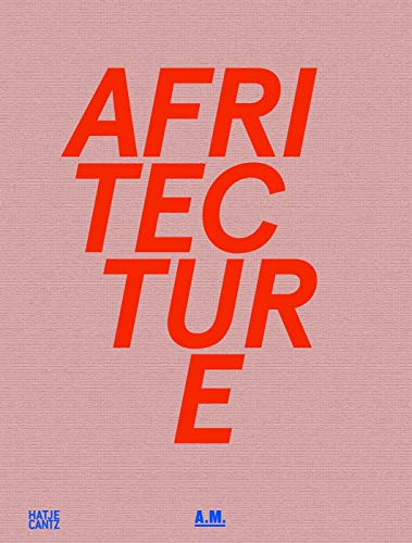 Afritecture (German Edition)