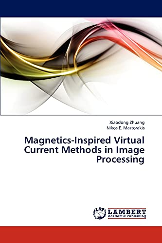 Magnetics-Inspired Virtual Current Methods in Image Processing