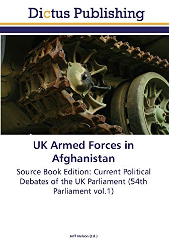 UK Armed Forces in Afghanistan