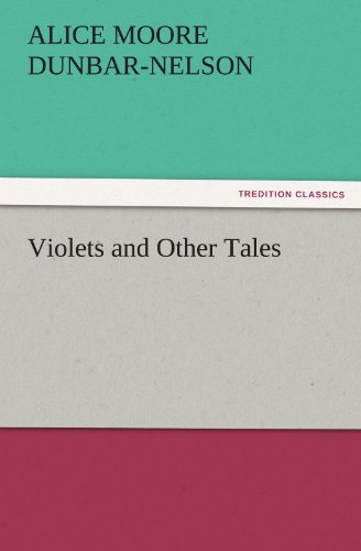 Violets and Other Tales