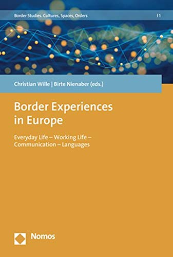 Border Experiences in Europe