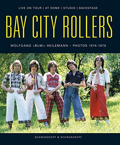 """""""Bay City Rollers"""""""