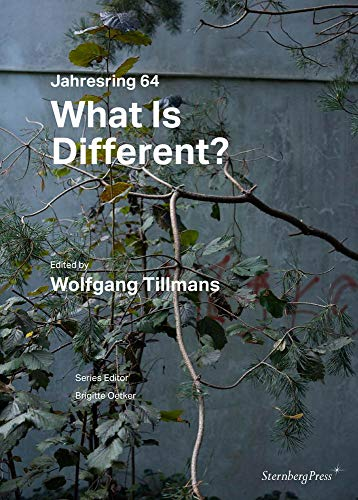 What Is Different? - Jahresring 64