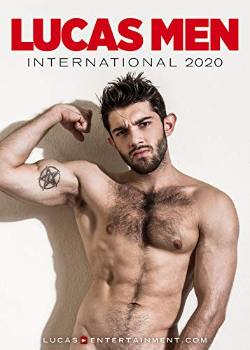 Lucas Men International 2020