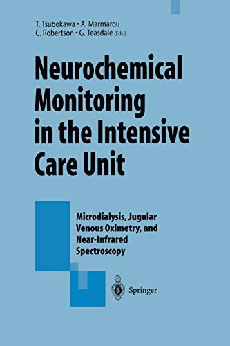 Neurochemical Monitoring in the Intensive Care Unit