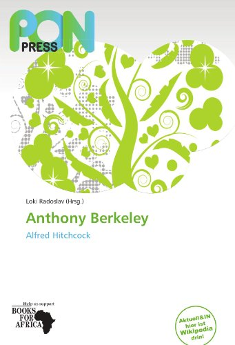 Anthony Berkeley