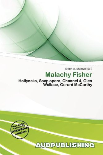 Malachy Fisher