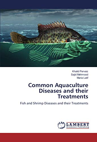 Common Aquaculture Diseases and their Treatments