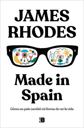 Made in Spain (Spanish Edition)