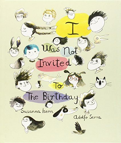 I was not invites to the birthday