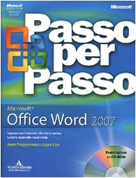 Office Word 2007. Con CD-ROM