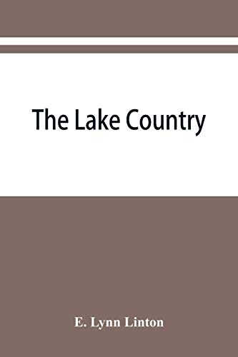 The lake country