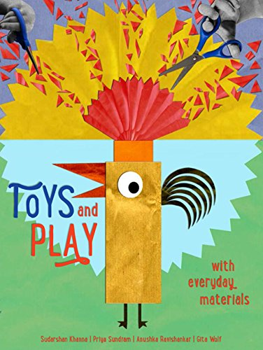 Toys and Play