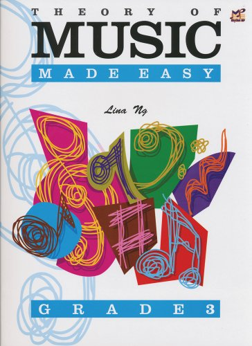 Theory of Music Made Easy Grade 3