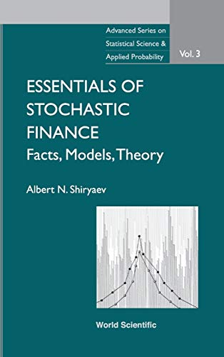 Essentials Of Stochastic Finance: Facts, Models, Theory
