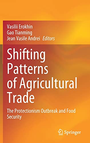 Shifting Patterns of Agricultural Trade