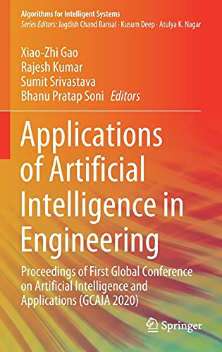 Applications of Artificial Intelligence in Engineering
