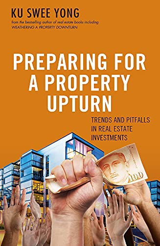Preparing for a Property Upturn