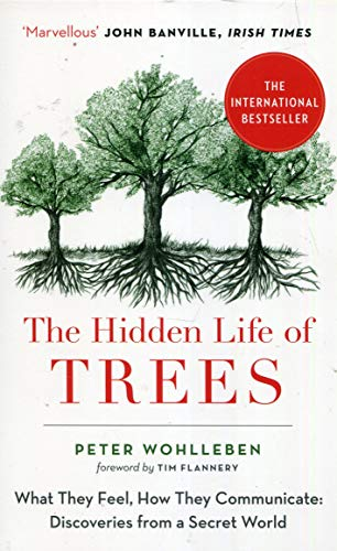 The Hidden Life of Trees : What They Feel, How They Communicate
