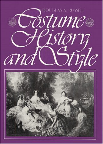 Costume History and Style