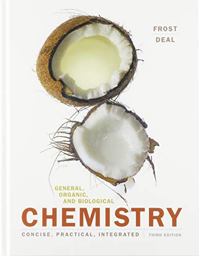 General, Organic, and Biological Chemistry; Modified Mastering Chemistry with Pearson Etext -- Valuepack Access Card -- For General, Organic, and Biological Chemistry
