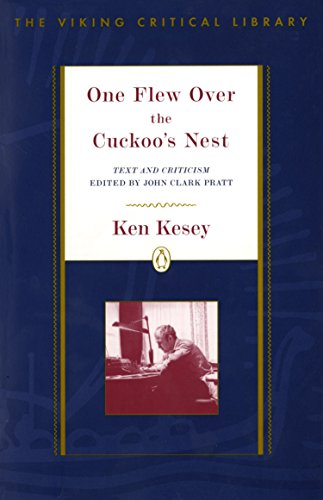 Critical Studies: One Flew over the Cuckoo's Nest