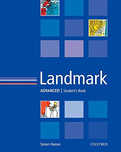 Landmark Advanced: Student's Book: Students Book Advanced level