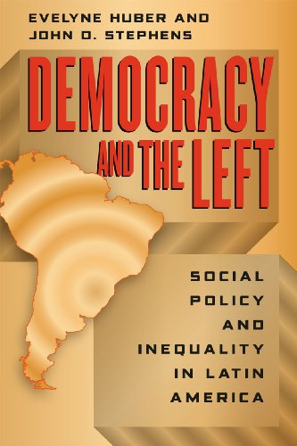 Democracy and the Left : Social Policy and Inequality in Latin America