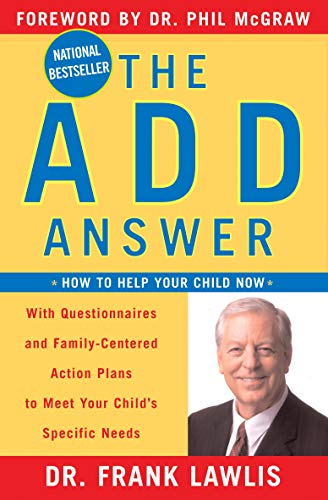 The Add Answer : How to Help Your Child Now