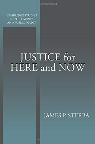 Justice for Here and Now
