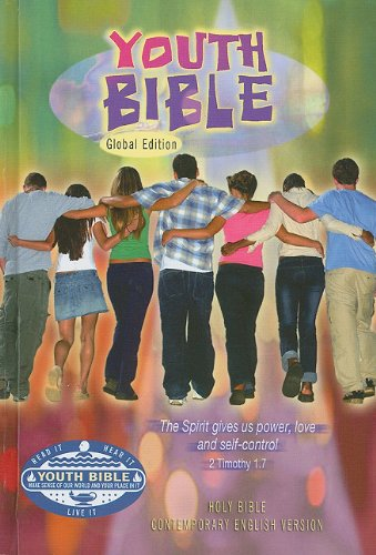 Youth Bible : Contemporary English Version
