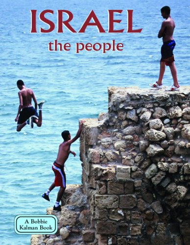 Israel : The People