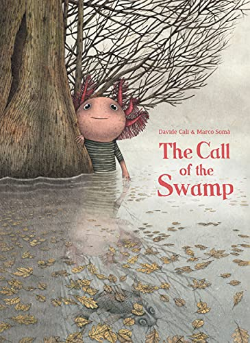 Call of the Swamp