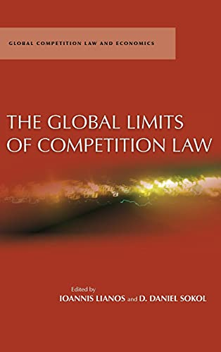 The Global Limits of Competition Law