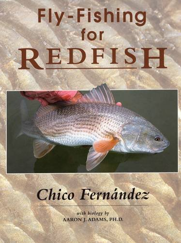 Fly-Fishing for Redfish