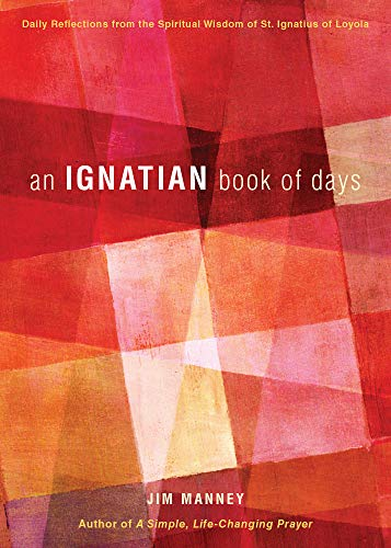 An Ignatian Book of Days