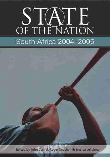 State of the Nation : South Africa 2005-2006