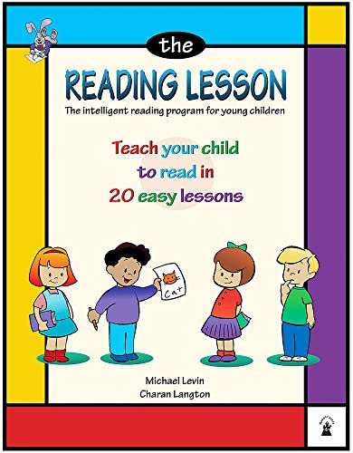 Reading Lesson Revised : Teach Your Child to Read in 20 Easy Lessons