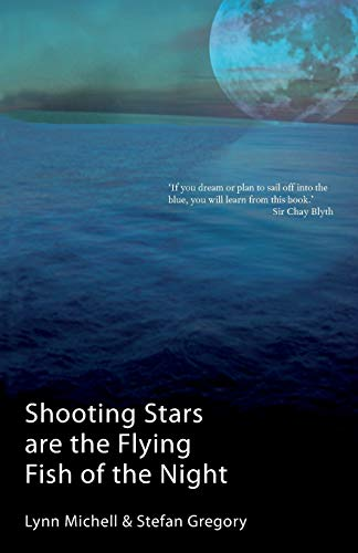 Shooting Stars are the Flying Fish of the Night
