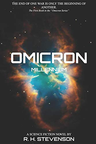 Omicron : Millennium: The first book in the Omicron Series