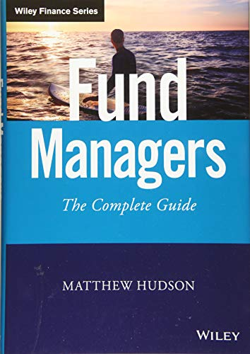 Fund Managers : The Complete Guide