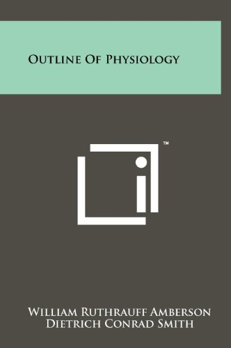 Outline of Physiology