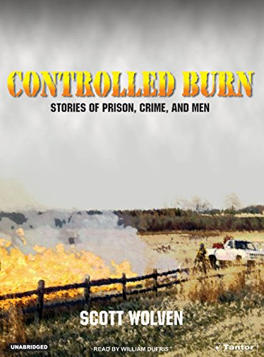 Controlled Burn : Stories of Prison, Crime, and Men