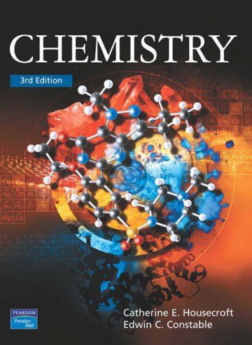 Online Course Pack: Chemistry: An Introduction to Organic, Inorganic and Physical Chemistry with Stand-alone Student Access kit for Mastering General Chemistry